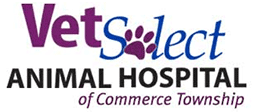 VetSelect Animal Hospital of Commerce Township